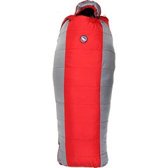 Big Agnes Encampment 15-Degree Sleeping Bags (Intergrity), Small Left, Outdoor Stuffs