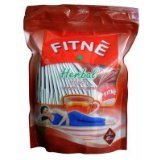 40 New Fitne New Herbal TEA SLIMMING DIET / WEIGHT LOSS ORIGINAL FLAVOUR.roat new sealed