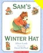 Read Online Sam's Winter Hat pdf