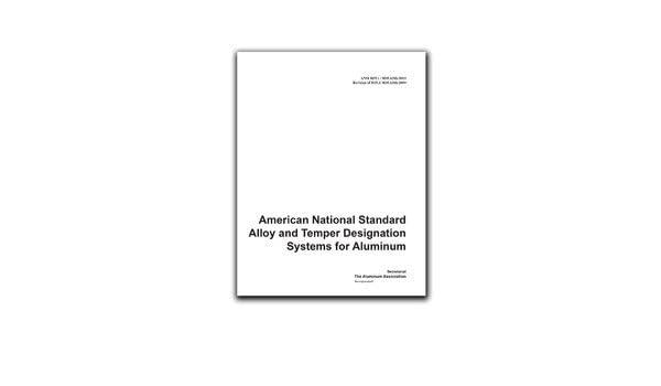 Amazon com : ANSI H35 1/H35 1(M)-2013: American National