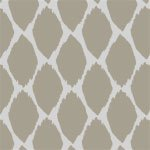 Acacia Floors - Acacia Ikat Wall and Floor Stencil - Stencil only - 7.5 mil standard