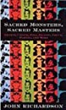 Sacred Monsters, Sacred Masters: Beaton, Capote, Dali, Picasso, Freud, Warhol, and More.