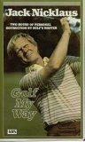 Golf My Way VHS