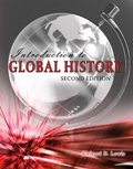 Introduction to Global History, Lewis, Richard, 0757581811