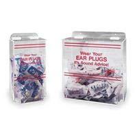 ORR Earplug Dispenser (2 Pack)