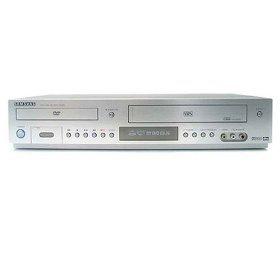 Samsung Dvd/vhs Duel Deck [Electronics]