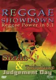 Reggae Showdown - Sizzla & Turbulence Judgement Day