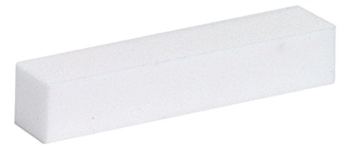 Norton Abrasives 61463610368 - Dressing Stick, Material: Aluminum Oxide, Face Shape: Square, Width: 3/4'', Height: 3/4'', Length: 4''