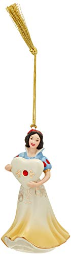 Lenox Snow Lights - Lenox Princess Snow White Ornament