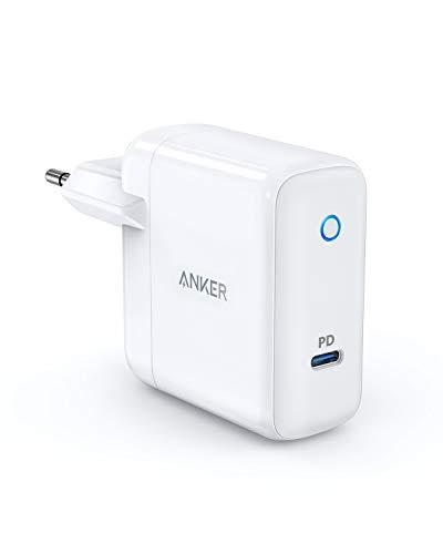 Anker USB C Ladegerät 30W Wandladegerät mit Power Delivery PowerPort Speed 1...