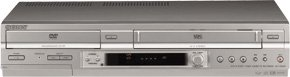 Sony SLV-D550P DVD/VCR Combo