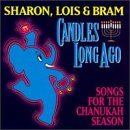 Candles Long Ago: Songs for the Chanukah -