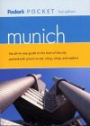 Munich, Fodor's Travel Publications, Inc. Staff, 0679007156