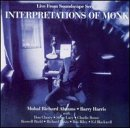 Interpretations of Monk - Live from Soundscape Series