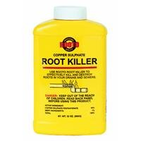 Rooto Corp. 1185 Root Killer 2 lb ()