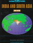 Global Studies : India and South Asia, Norton, James H. K., 0697374246