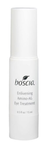 Boscia Enlivening Amino-Ag Eye Treatment, .5-Fluid Ounce