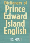 Dictionary of Prince Edward Island English, , 0802079040