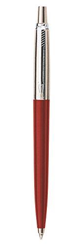 Parker Jotter Red Ballpoint Pen - 78033-RD (Parker Pens Pencils)
