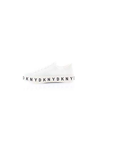Blanc Femme K4891177 Dkny K4891177 Sneakers Dkny wqxIfnXY