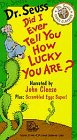 Dr. Seuss - Did I Ever Tell You How Lucky You Are? [VHS]