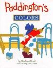 img - for Paddington's Colors (Viking Kestrel picture books) book / textbook / text book