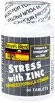 NAT B STRESS FORMULA W/ZINC TB 60 Review