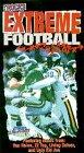 NFL Rocks: Extreme Football [VHS]