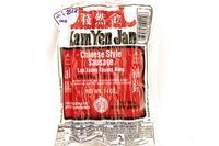 Chinese Style Sausage (Lap Xuong Thuong Hang) - 14oz [Pack of 1]