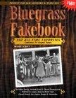 : Bluegrass Fake Book