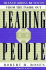 Leading People, Robert H. Rosen and Paul Brown, 0670858749