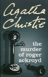 By Agatha Christie - The Murder of Roger Ackroyd (Poirot) (2002-04-02) [Mass Market Paperback]