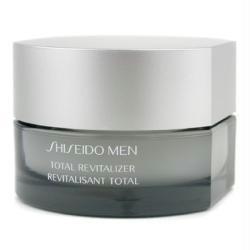 Shiseido MEN Total Revitalizer Age Defense Anti Fatigue Cream