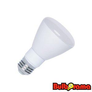 (DIMMABLE LED R20 FLOOD LIGHT BULB 8 WATTS/50K DAYLIGHT WHITE SUPRA LIFE LED LIGHT BULB)