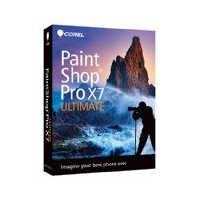 PaintShop Pro X7 Ultimate
