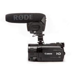 RØDE - VideoMic Pro