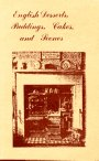 English Desserts, Puddings, Cakes and Scones, Norma Latimer and Gordon Latimer, 0941869016