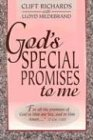 Gods Special Promises to Me, Richard, 0932081479
