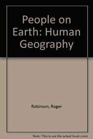 People on Earth: Human Geography