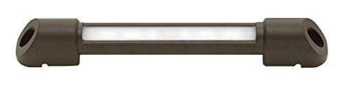 Hinkley Lighting 15440BZ Nexus LED Deck Light, Bronze by Hinkley Lighting [並行輸入品] B018A379B6