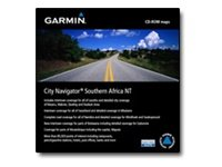 Garmin City Navigator Southern Africa NT microSD/SD by Garmin