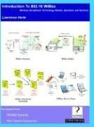 Introduction To 802.16 Wimax Wireless Broadband Technology Operation And Services