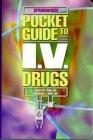 Pocket Guide to I.V. Drugs