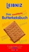Leibniz, Das knackfrische Butterkeksbuch