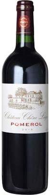 ■【お取寄せ】CH.シェーヌ リエージュ[2015] [ ワイン 赤ワイン フランス ボルドーワイン ]