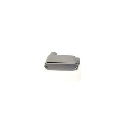 Cantex Pvc Sch 40/80 Conduit Body 1-1/4