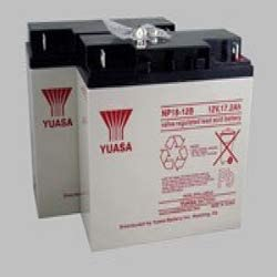 Replacement For R&d Batteries 2391 Battery By Technical Precision