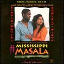 Mississippi Masala: Music from the Motion Picture Soundtrack