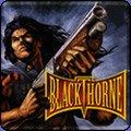 Blackthorne, Mark Veljkov, 1559587989