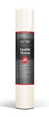 Oesd Sewing - OESD Fusible Woven Lining White 15